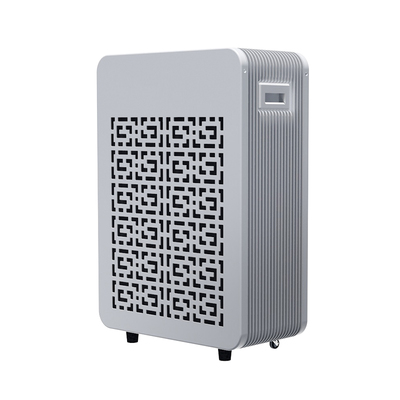 沉香智能家用空气净化器CXS500灰