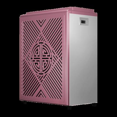 沉香智能家用空气净化器CXS600紫