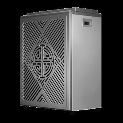 沉香智能家用空气净化器CXS600灰
